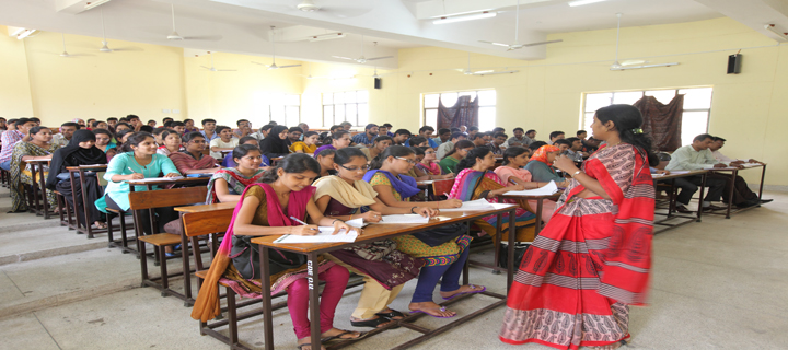 Prof G Ram Reddy Centre For Distance Education